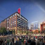 PwC said to discuss moving into new Ballpark Village office