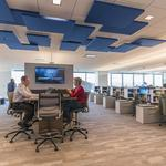 Look inside GE's new global operations center: PHOTOS (Video)