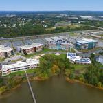 Water's Edge Corporate Campus hits the market in Harford County for $47M