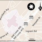 GrayStreet lands a buyer for Loop 410 shopping center