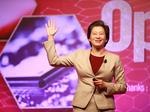 AMD stock surges in wake of bullish analyst's report on new microchips
