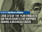 CFO of the Year finalists share their support systems
