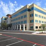 R.L. Worth lost a 57K-sf lease, but gained a new finish-out strategy
