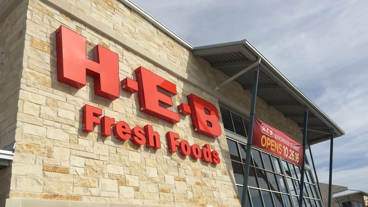 H-E-B to reopen Kingwood grocery store flooded by Hurricane