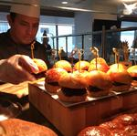 Target Center unveils new premium suite-level food lineup (photos)