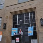 Crowd Power: Tech Bloc fundraising for $10M local tech high school, aims to leverage Weston grant