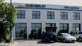 Don Hattan Chevrolet >> Third Don Hattan Chevrolet Locations Opens Saturday
