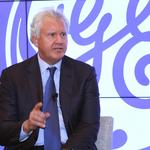 GE's Jeff <strong>Immelt</strong> on Boston's potential as HQ city, the future of medicine and Donald Trump
