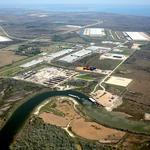 Global plastics distributor nabs 200 acres in southeast Houston
