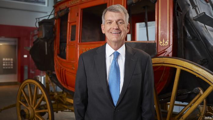 Board members hang on in Wells Fargo meeting marked by discontent