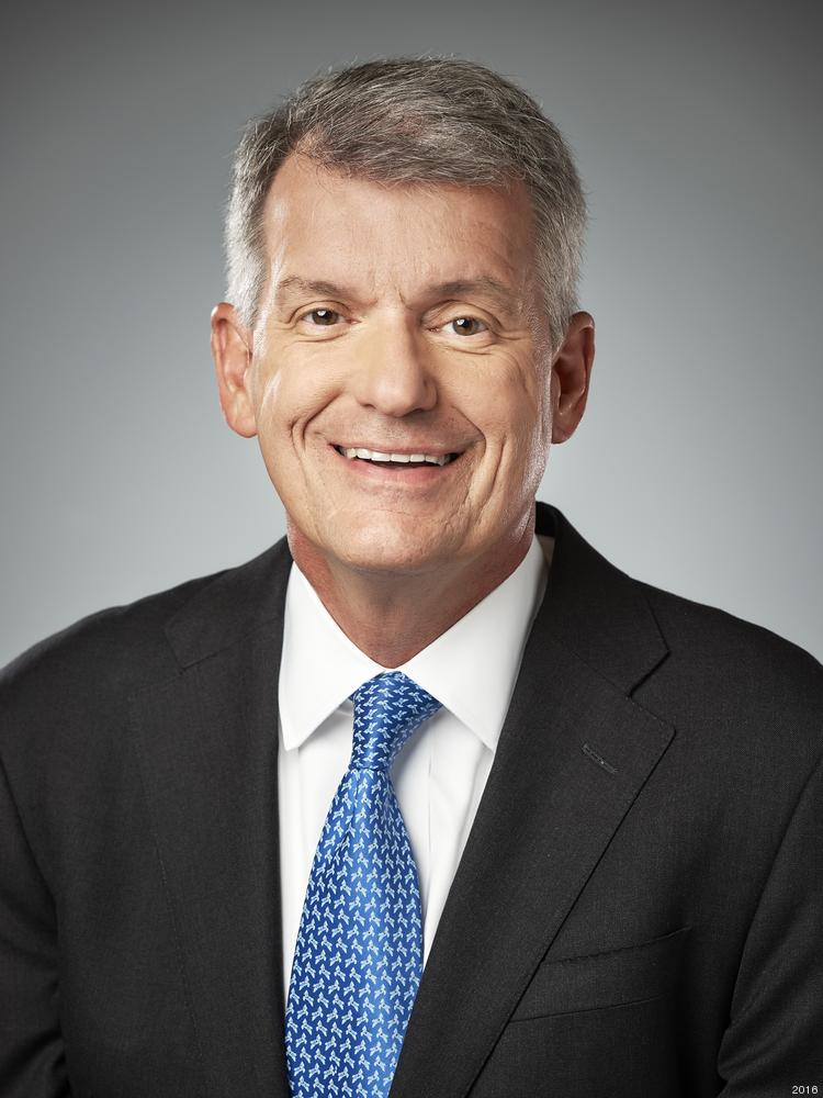 Wells Fargo, led by CEO Tim Sloan, is aggressively cutting costs to boost profitability and invest in technology customers are demanding such as mobile banking.