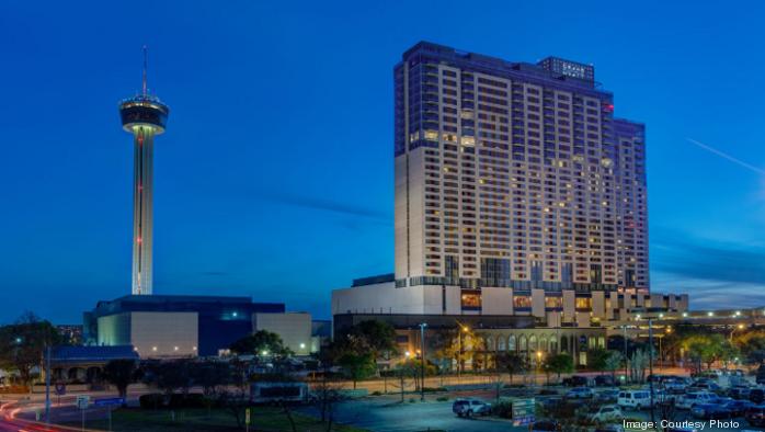 San Antonio hotel industry facing costly conundrum