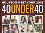 See what HBJ's 40 Under 40 honorees looked like in high school