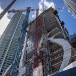 Zaha Hadid-designed condo tower obtains massive construction loan (Video)