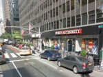 Vacant Sports Authority space to become Manhattan flagship for another chain