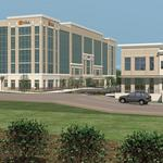 MAA move generates interest in Germantown office tower