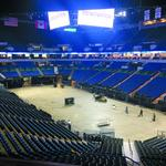 Target Center will get new seats after all