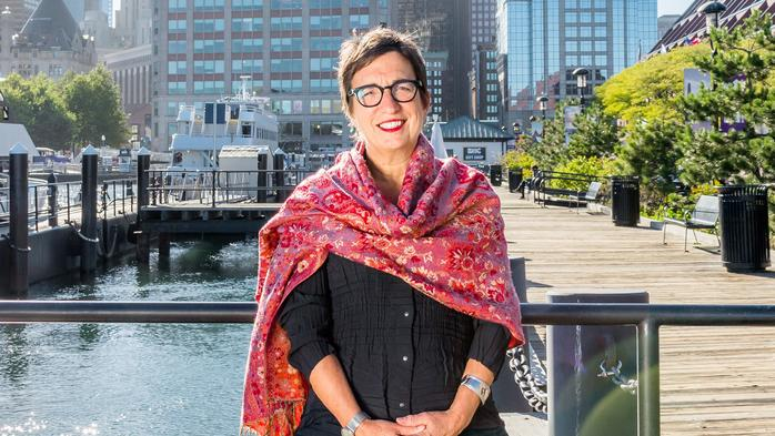 Viewpoint: As weather warms, don't lose urgency about Seaport resiliency