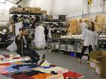 Take a look inside the Portland Garment Factory (Photos)