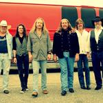 Q&A: <strong>Doug</strong> <strong>Gray</strong> of The Marshall Tucker Band talks next release, military service, Variety Playhouse show