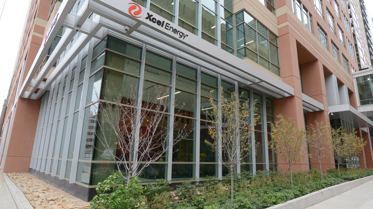 Xcel Will Buy Southern Power S Minnesota Power Plant For