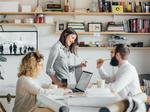 Millennials see far more workplace gender bias than older peers