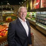Departure of Fresh Market CEO 'not a surprise,' says analyst