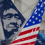 New Alaska Airlines Boeing 737 livery honors military and veterans (Photos and Video)