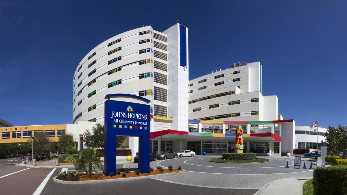 Johns Hopkins All Childrens Becomes First Florida Pediatric Hospital To Have Unique Leukemia Therapy