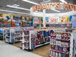 Local Toys R Us stores may not be empty for long
