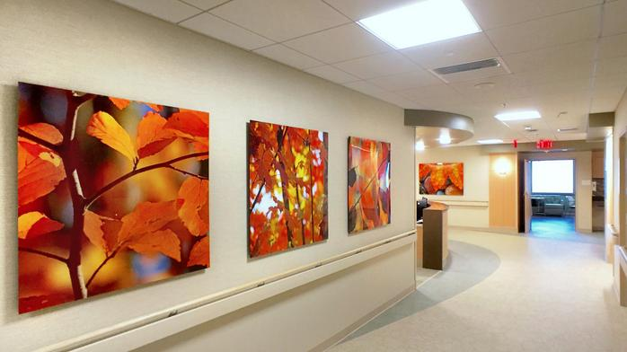 How one Maryland art consultant is landing the biggest names in Washington business