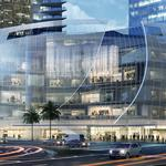 iSquare developer's I-Drive property files for Ch. 11 protection while facing foreclosures