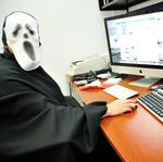 Halloween decorations catch manager in legal web — and other frightening concerns