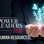 Power leaders in human resources