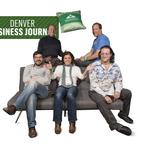 Best of the DBJ 2016: The stars behind Techstars (Video, photos)