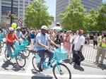 Atlanta launches first major expansion of Relay Bike Share program