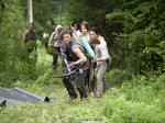 'Walking Dead' showrunner aims for 20 seasons on air