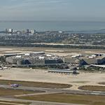 What's driving Tampa International Airport's passenger numbers