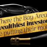 Here's where Bay Area's wealthiest are investing in the next 12 months