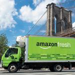 The Real Deal: AmazonFresh is only the online giant's latest foray into KC