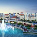 Developer behind Cabo-inspired lagoon, $1B project puts Bayside eateries on the menu