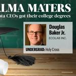Where Minnesota's top CEOs went to college (Slideshow)