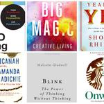 What N.Y.C. Women of Influence are reading