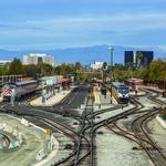 Developers ask San Jose to rezone three parcels near transit stations to allow for denser housing