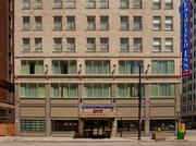 Fairfield Inn & Suites in downtown Milwaukee, which will soon see improvements after being acquired by Arbor Lodging Partners.