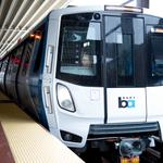 Our view: Hold your nose if you must, but vote to ride BART into 21st century