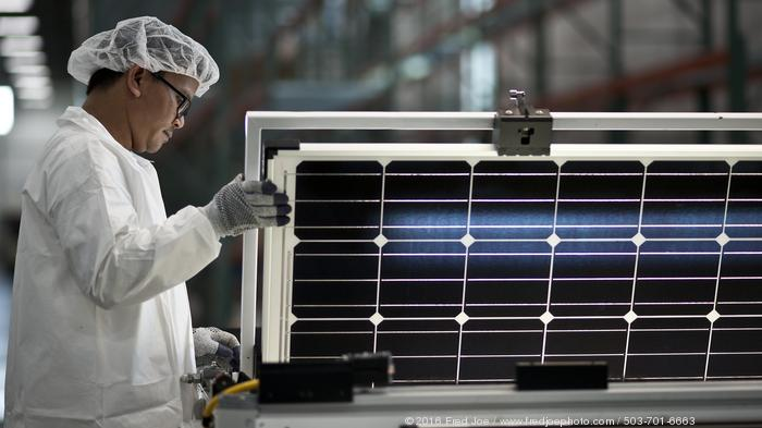 SolarWorld warns of impending layoffs, could jettison hundreds