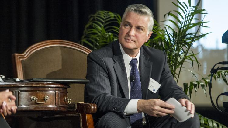 Mike Gousha exiting 'Upfront' - Milwaukee Business Journal