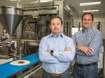 Pizza robots topping company's plan for West Coast robotic domination