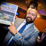 5 things to know, including networking with the Biz Journal at Starmark